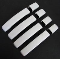 FUJI WHITE DOOR HANDLE cover kit for Range Rover SPORT ...