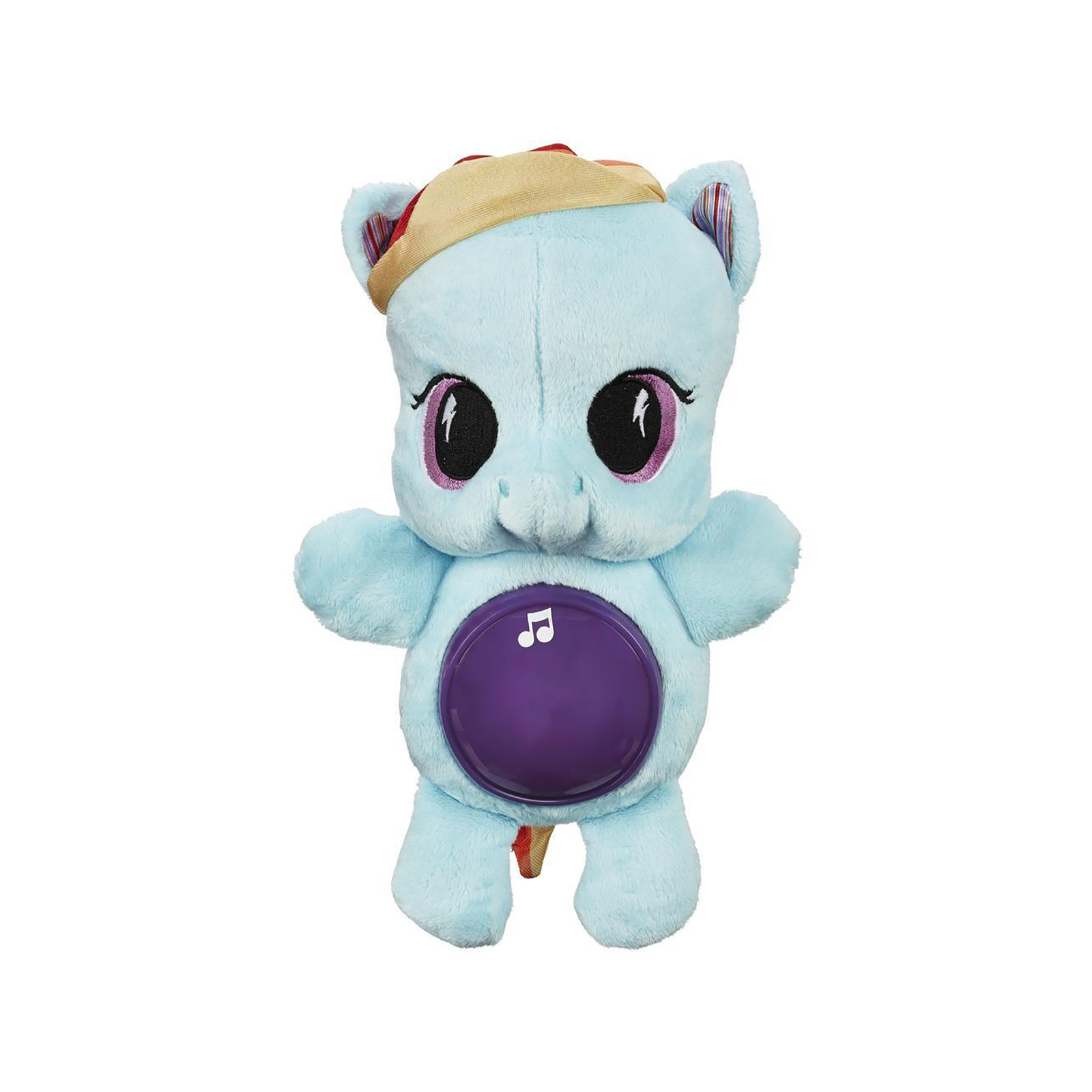 Glow Toys For Bedtime My Little Pony Rainbow Dash Bedtime Nightlight Glow Toy