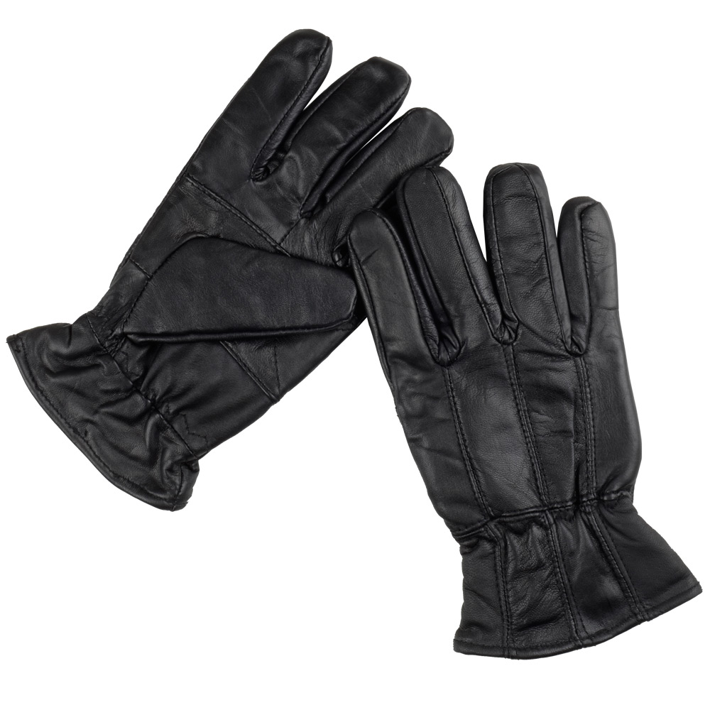 leather mens gloves gloves mens black