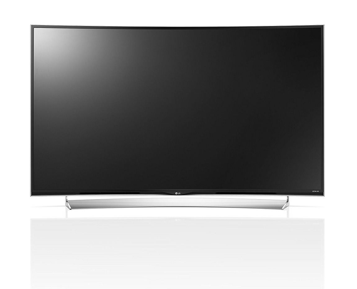 Tv 65 Inch Lg 65ug870v 65 Inch Curved 3d Smart 4k Ultra Hd Led Tv