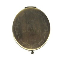 Willow Oval Compact Mirror - The Mechanic of My Heart | eBay
