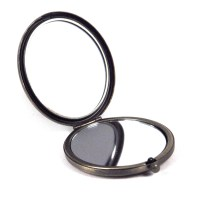 Willow Oval Compact Mirror - The Mechanic Of My Heart ...