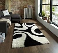 Carpets Designs Black And White