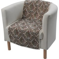 Furniture Chair Protector Floral Tapestry Decorative Lace ...