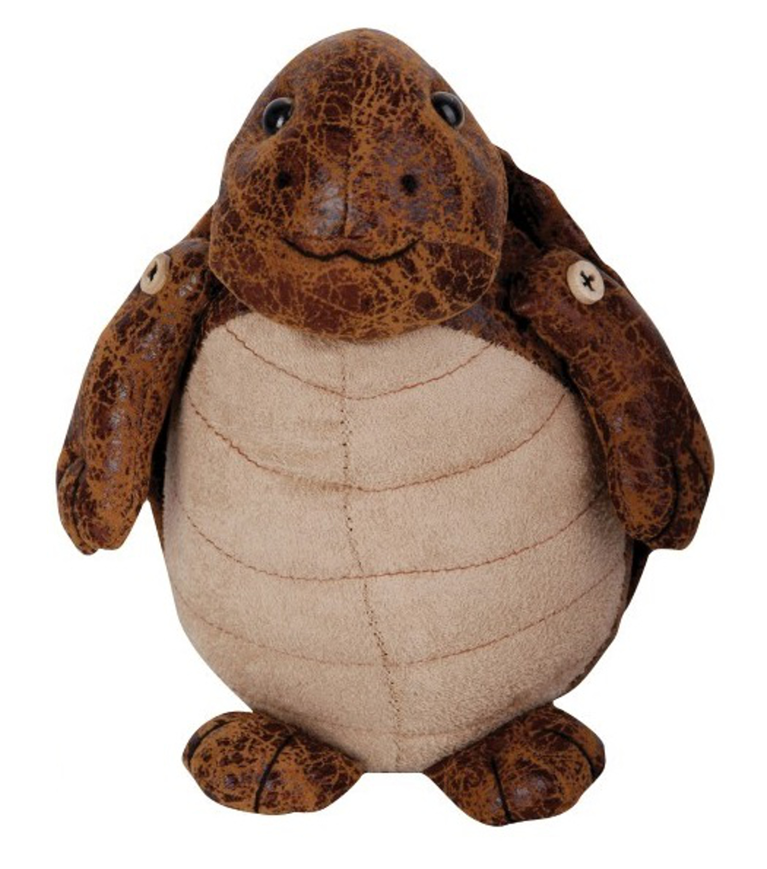Decorative Door Stops Doorstop Elephant Rabbit Turtle Faux Leather Suede Heavy