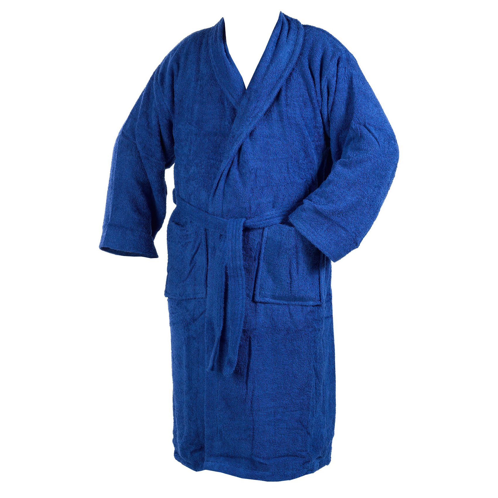 Cotton On Dressing Gown Soft Terry Towelling Bath Robe 100 Cotton Wrap Around