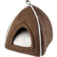 Pet Face Mollies Igloo Kitten Puppy Bed Cat Dog Bedding ...