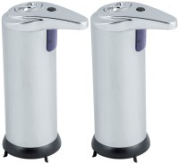 Hausen Chrome Soap Dispenser X 2 | Hausen | Outdoor Value