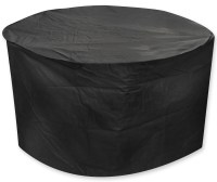 Oxbridge Medium Round Patio Set Cover | Covers | Outdoor Value
