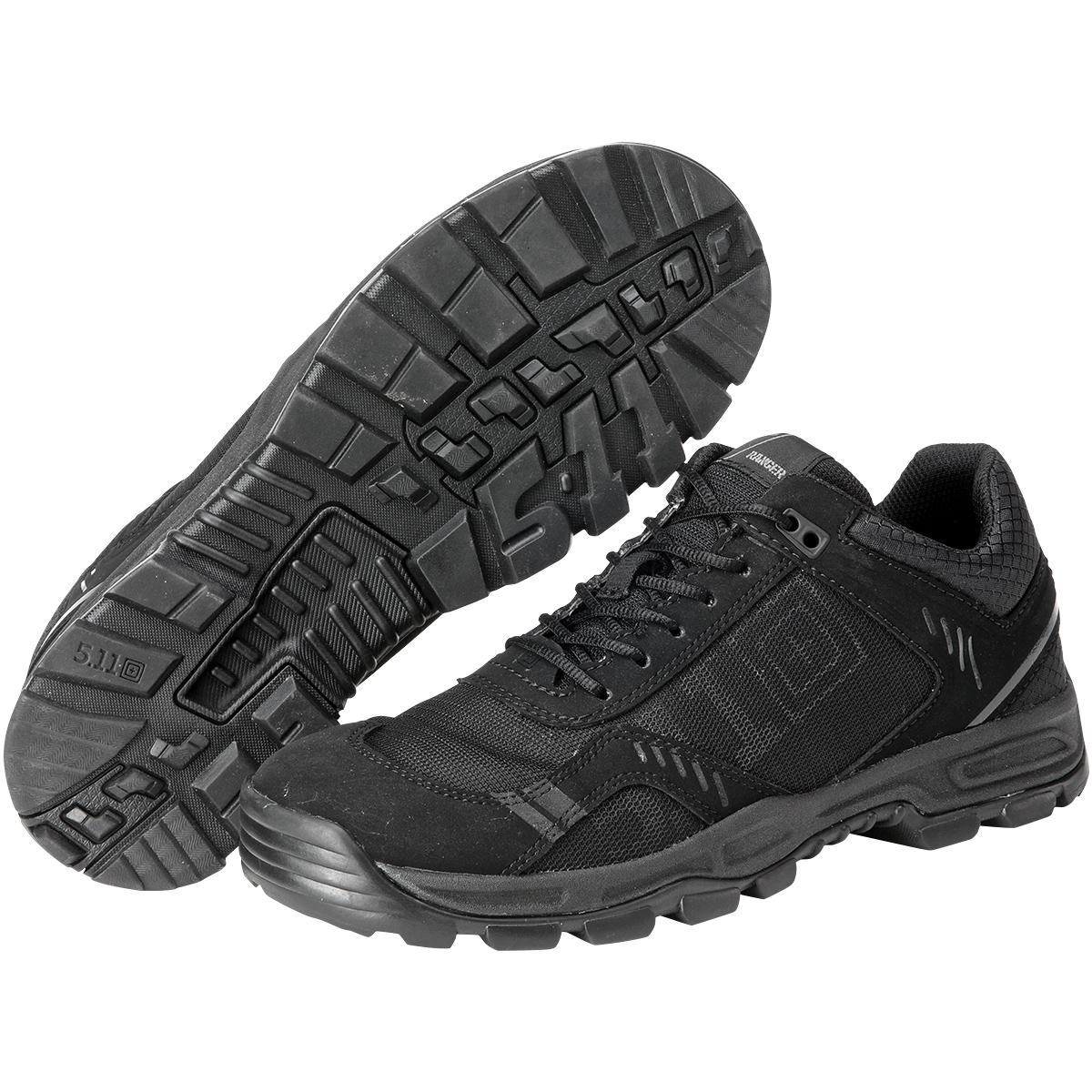 511 Ranger Boots Black