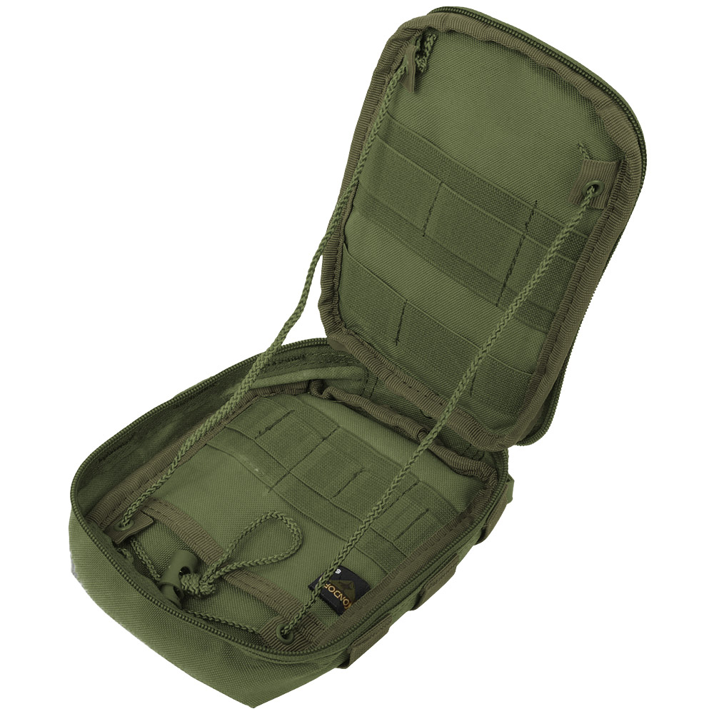 Condor Sidekick Utility Pouch Tactical Hunting Molle Case