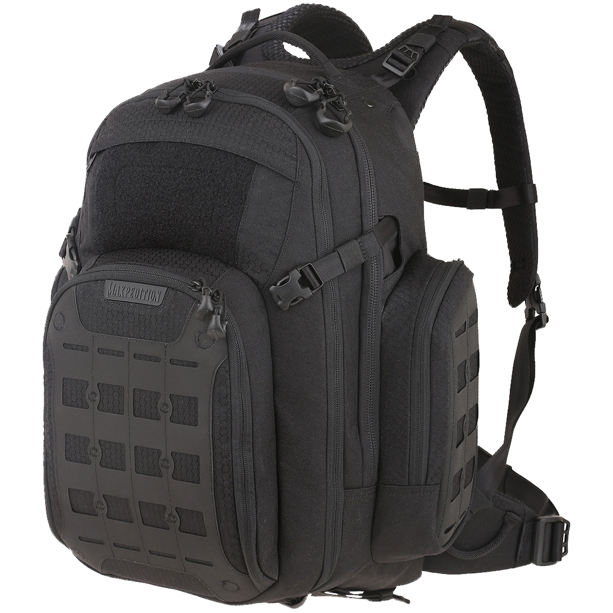 Backpack Black Maxpedition Tiburon Backpack Black Backpacks And Rucksacks