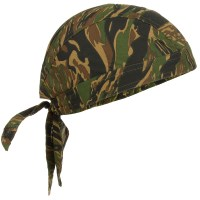 MFH Headwrap Tiger Stripe | Other | Military 1st