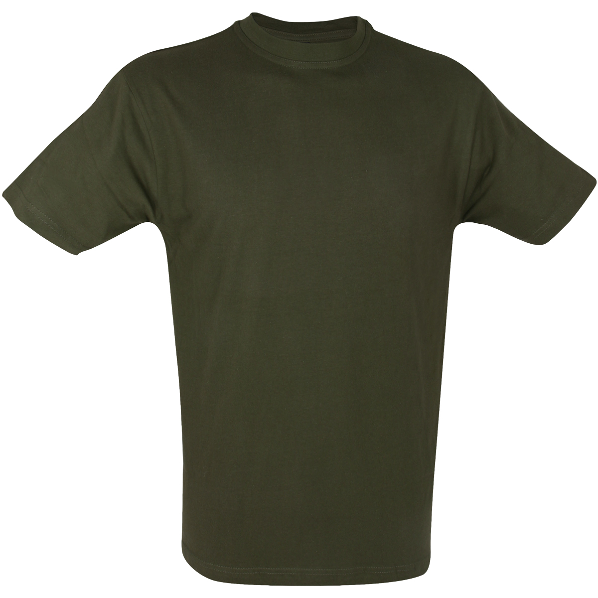 T Short Mil Com T Shirt Olive Green T Shirts And Vests Military 1st