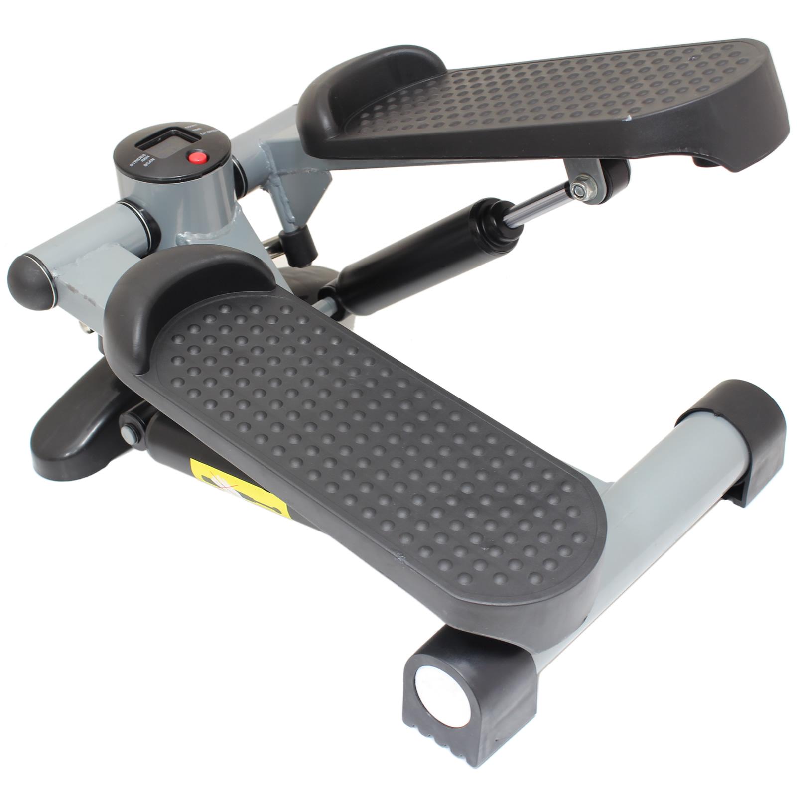 Mirafit Gym Stepper Leg Toner Toning Workout Machine Low