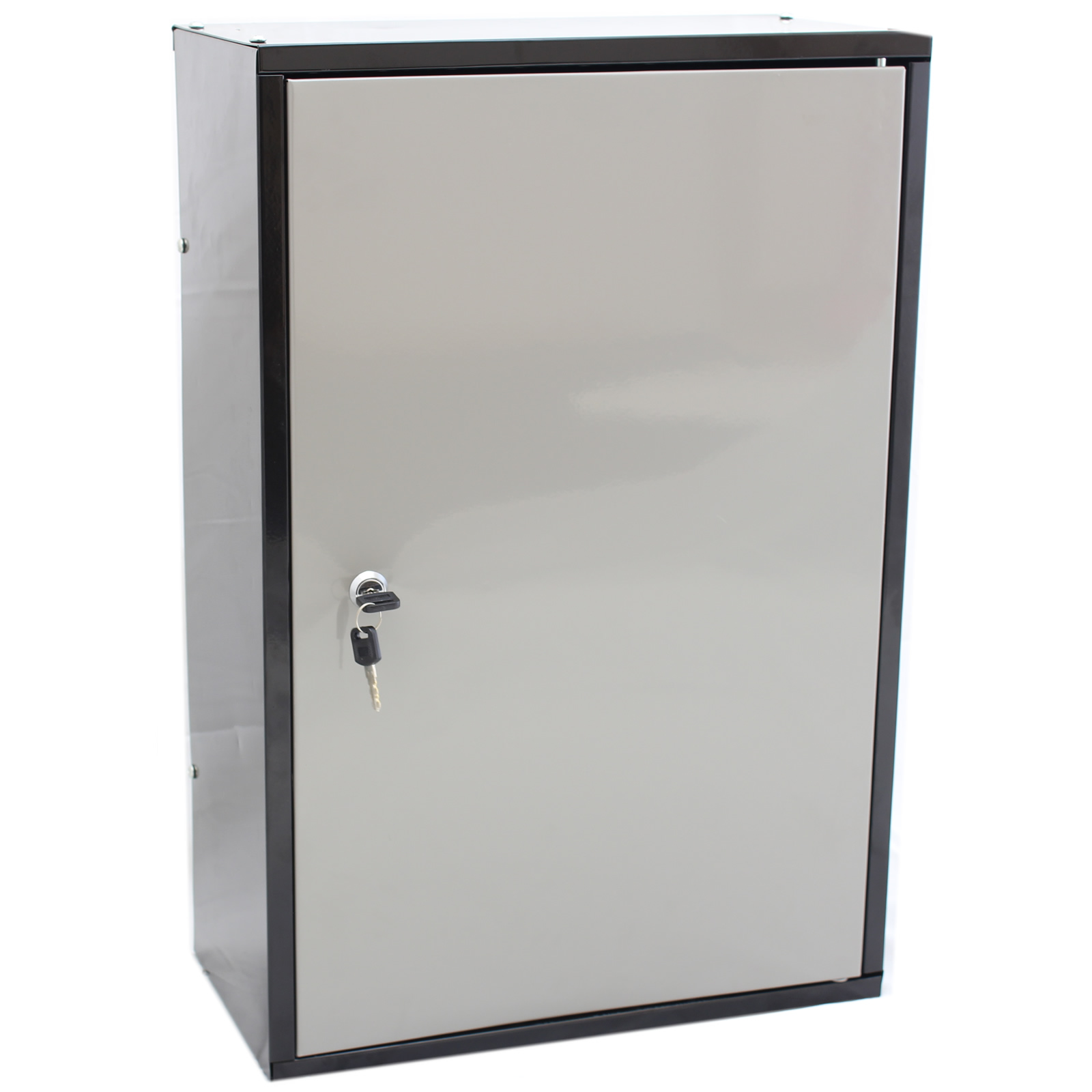 Does Bunnings Deliver Lockable Metal Garage Shed Storage Cabinet Wall Unit Tool