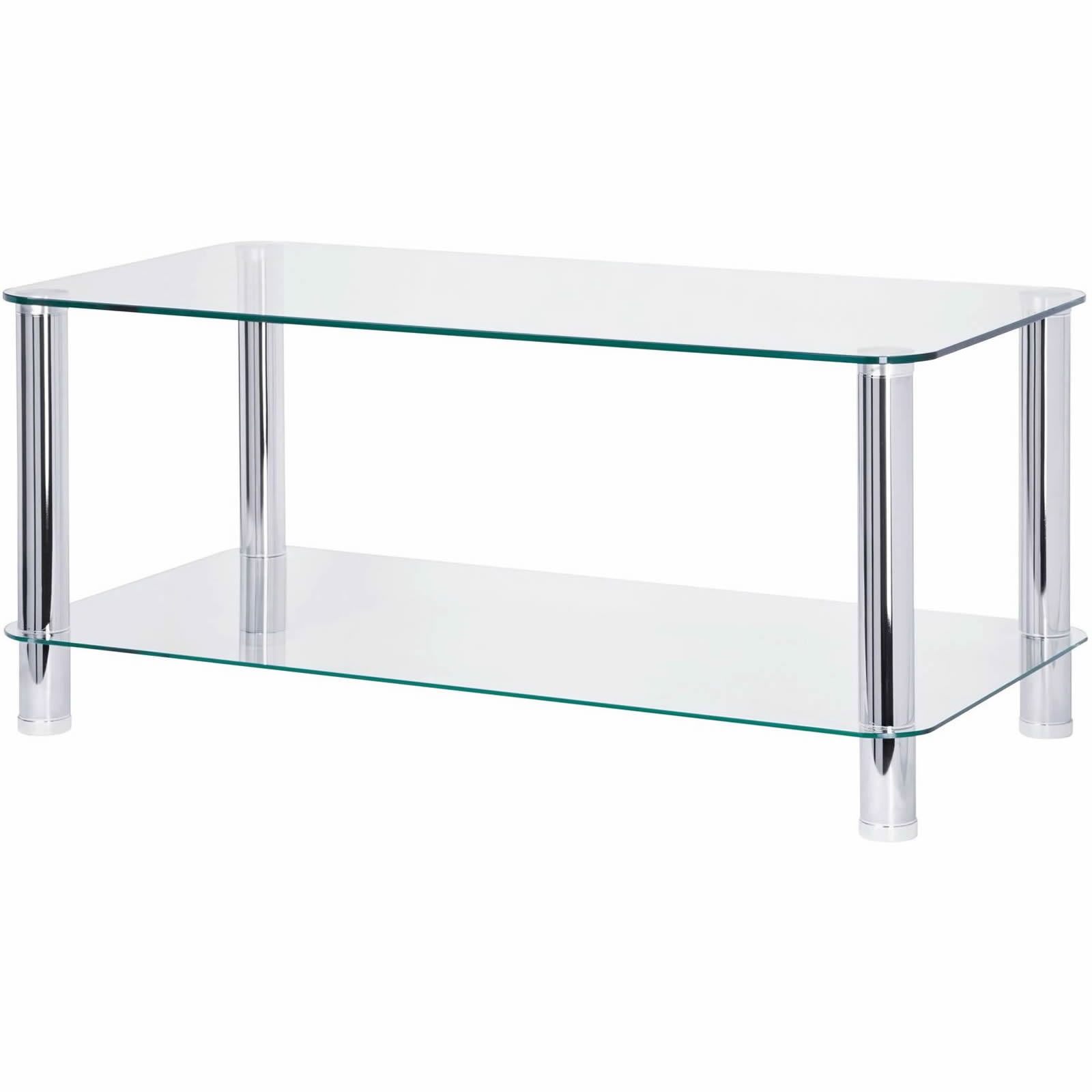 Side Table Glas Glass Side Tables Ebay