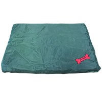 Waterproof Dog Bed - 2 Sizes - Large Washable Cover Pet ...