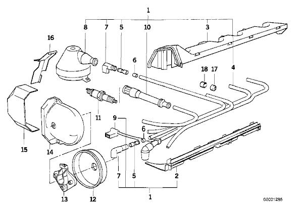 bmw 318i engine wiring