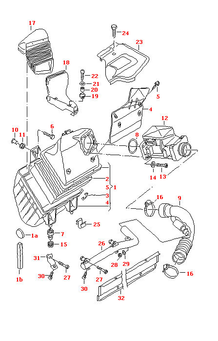 1999 a4 audi 1 8 t wiring diagram