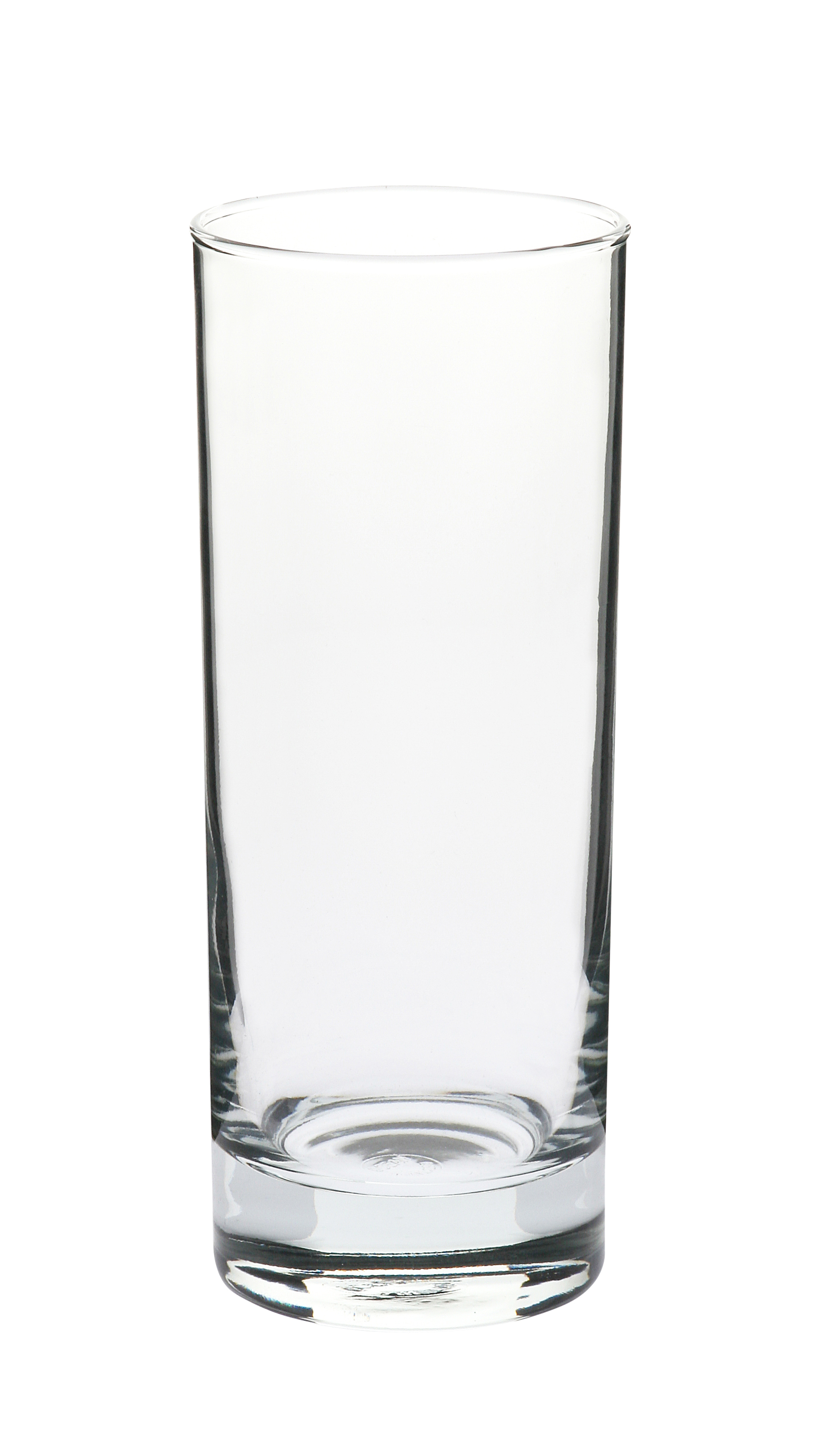 Glassware Drinking 6 X Mixology Cocktails Hi Ball Tall Drinking Glasses