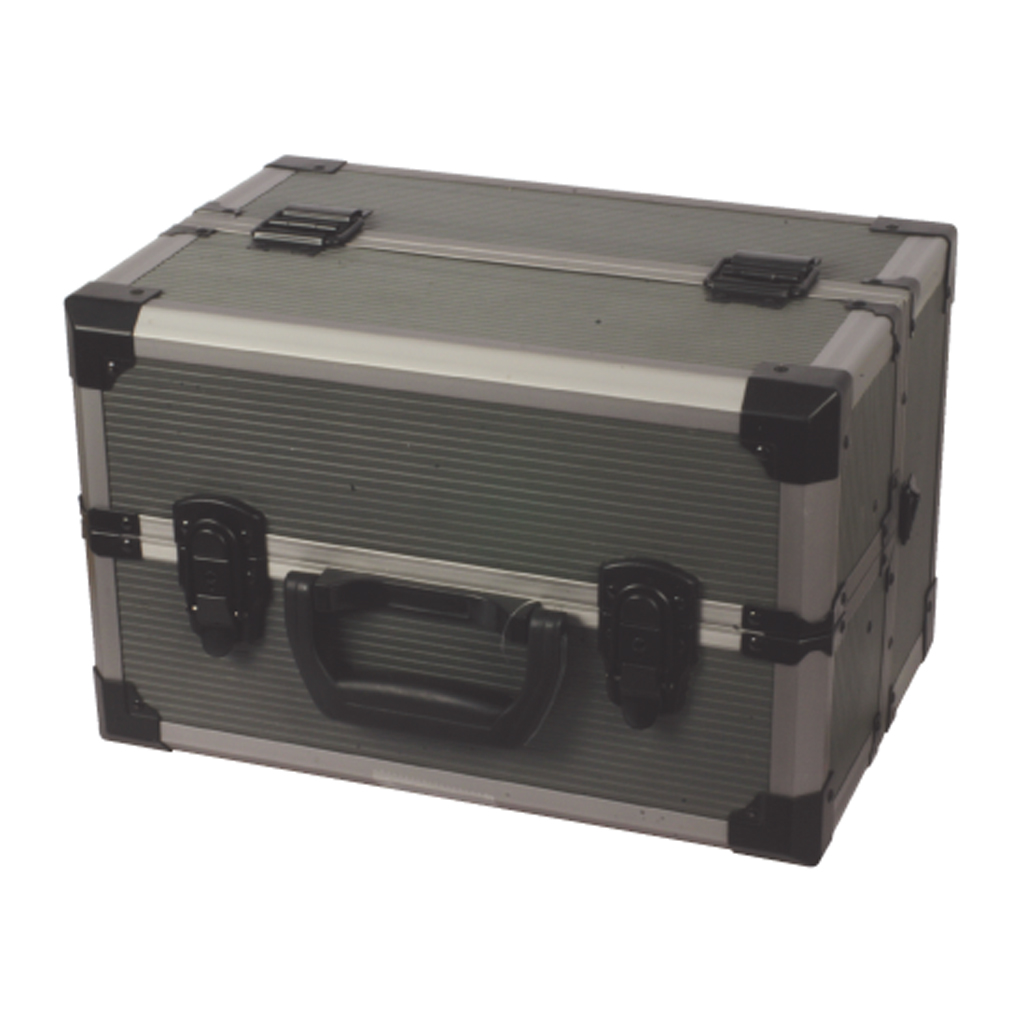 Freischwinger Kunststoff Rugged Tackle Box With Cantilever Tray Lockable Secure