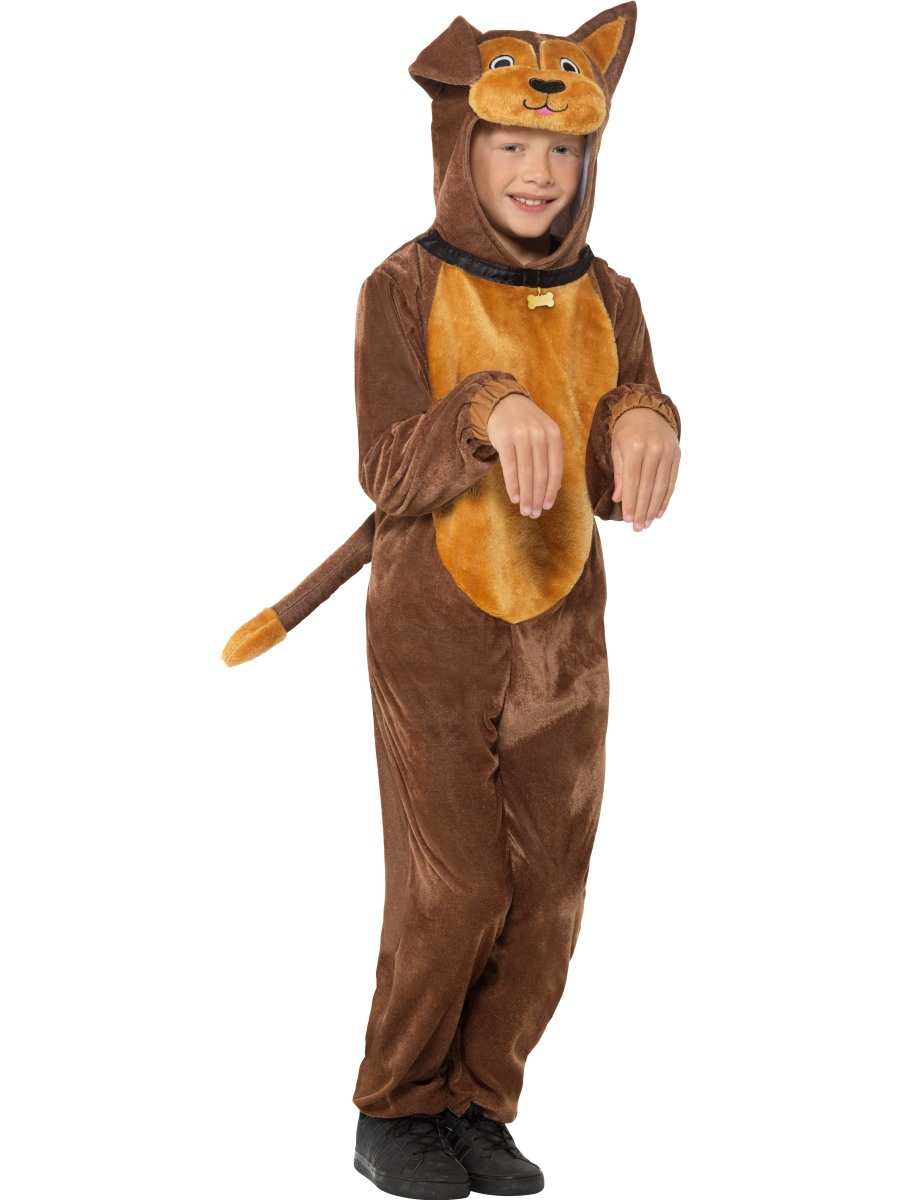 Dog Kids Costume