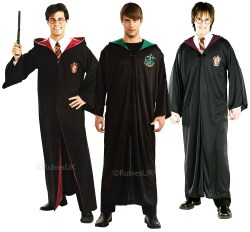 Small Of Harry Potter Costumes
