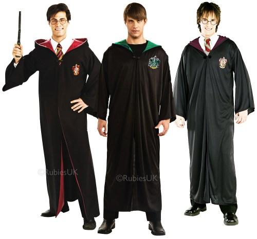 Medium Of Harry Potter Costumes