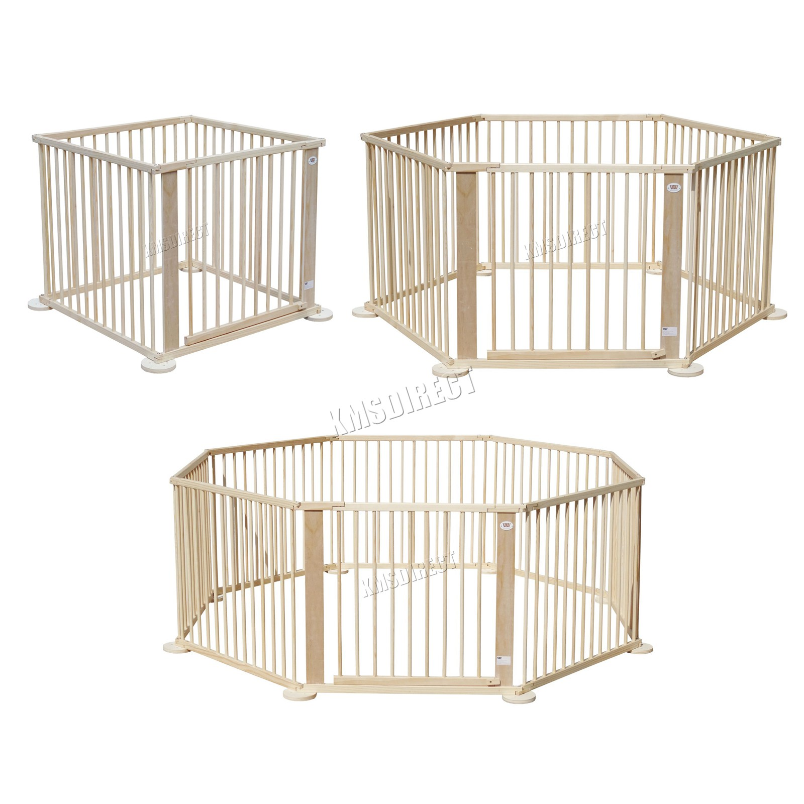 Baby Playpen How Details About Westwood Baby Playpen Wooden Folding Play Area For Kids Heavy Duty