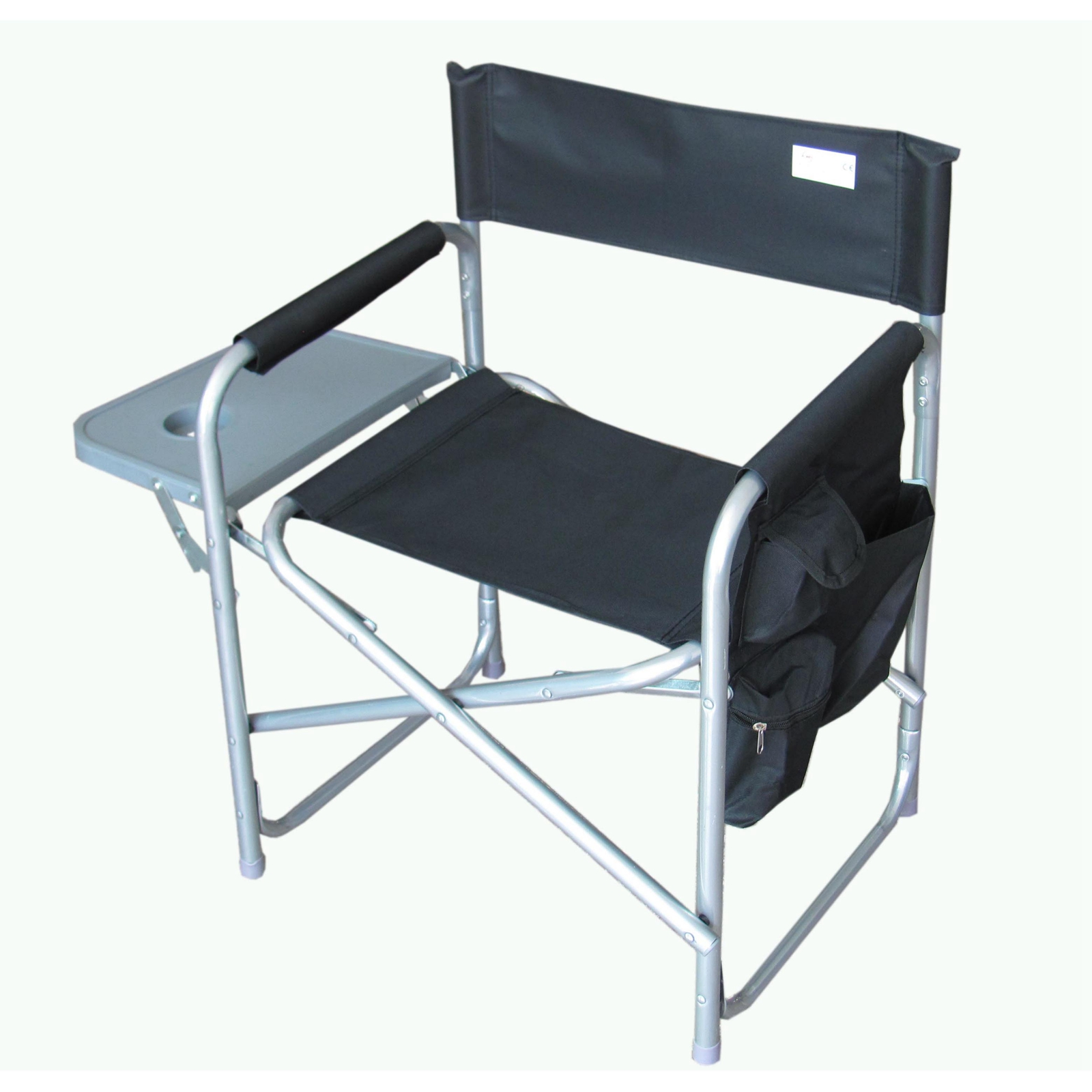Outdoor Folding Chairs Portable Folding Fishing Chair Camping Outdoor Garden Seat