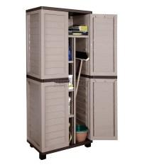 Starplast Utility Storage Cabinet
