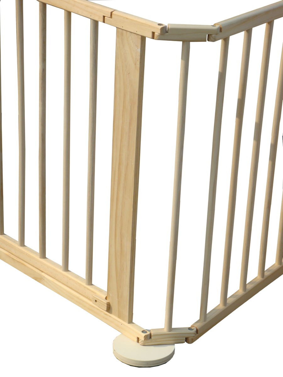 Baby Playpen Ebay Uk 8 Side Baby Child Wooden Foldable Playpen Play Pen Room