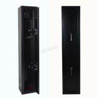 WestWood 3 Or 6 Gun Cabinet Security Lockable Safe Storage ...