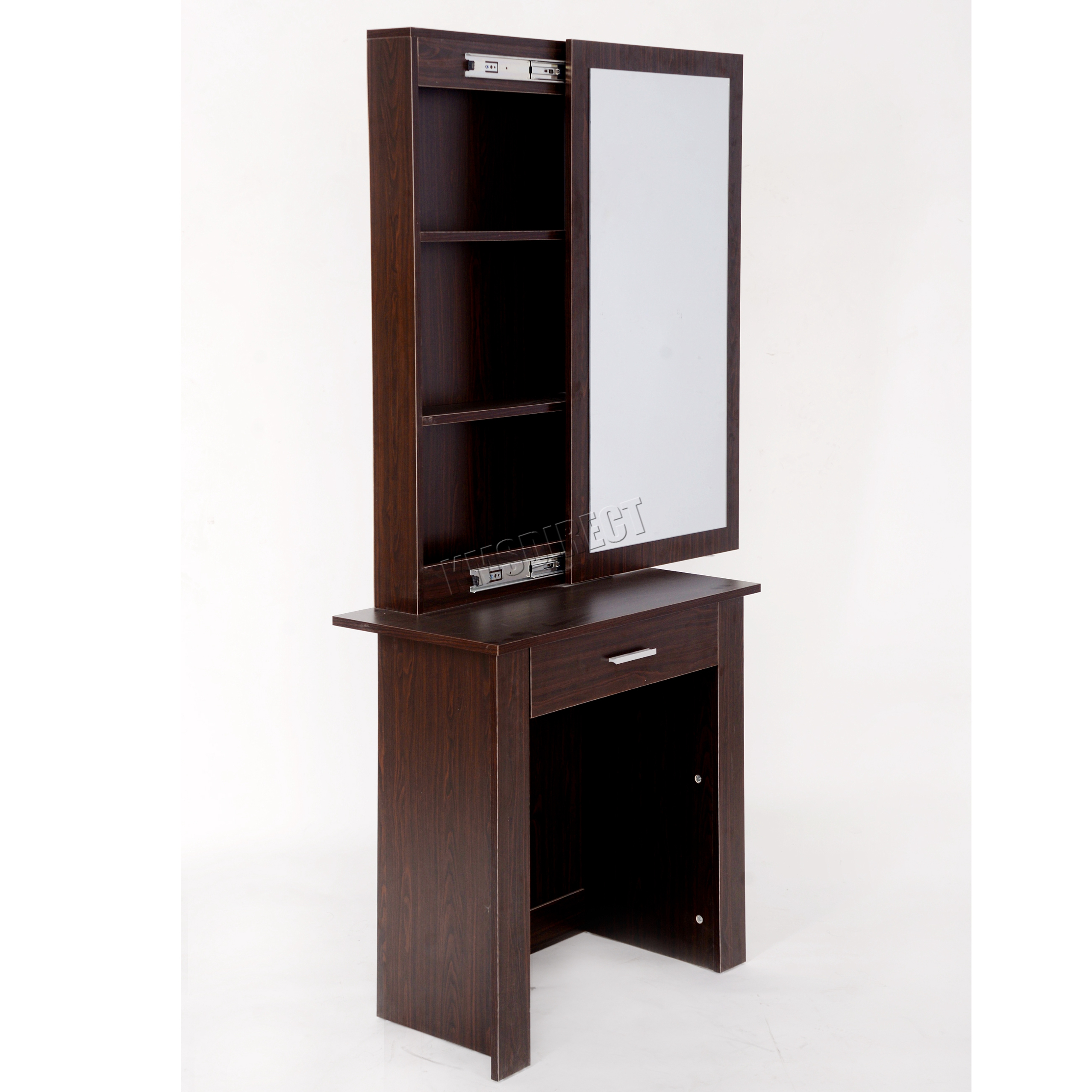 Best Dressing Table Westwood Wooden Makeup Jewelry Dressing Table With Sliding