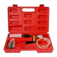 Hand Held Reverse Brake Bleed Kit Bleeder Set Vacuum Pump ...