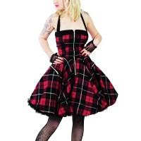 Emo Punk Prom Dresses - Boutique Prom Dresses