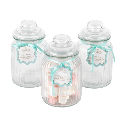 Medium Crop Of Large Glass Jars