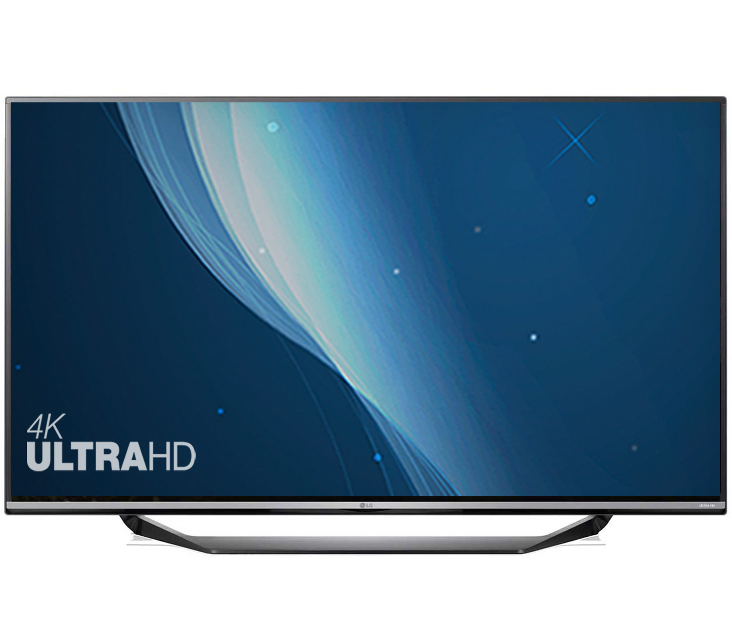 Tv 65 Inch Lg 65uf770v Smart 4k Ultra Hd 65 Inch Led Tv Refurbished