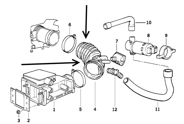 1997 318i engine diagram
