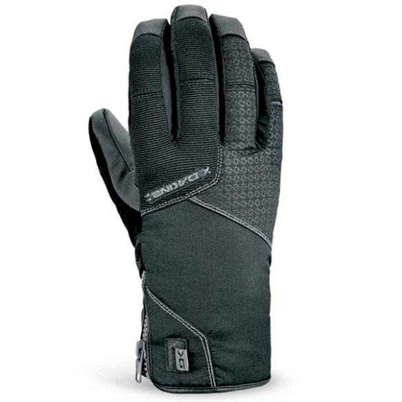 Dakine Bronco Snowboard Ski Glove 2011 in Black