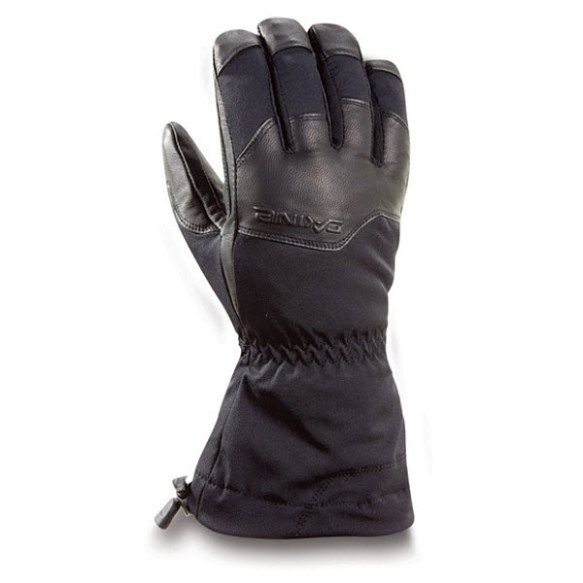 Dakine Apollo snowboard Ski Gloves 2011 in Black