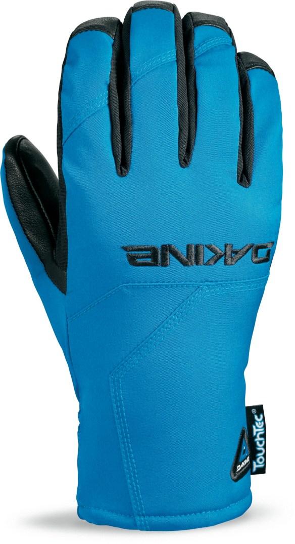 Dakine Raptor Snowboard Ski Gloves Cobolt Blue 2013 Size Large