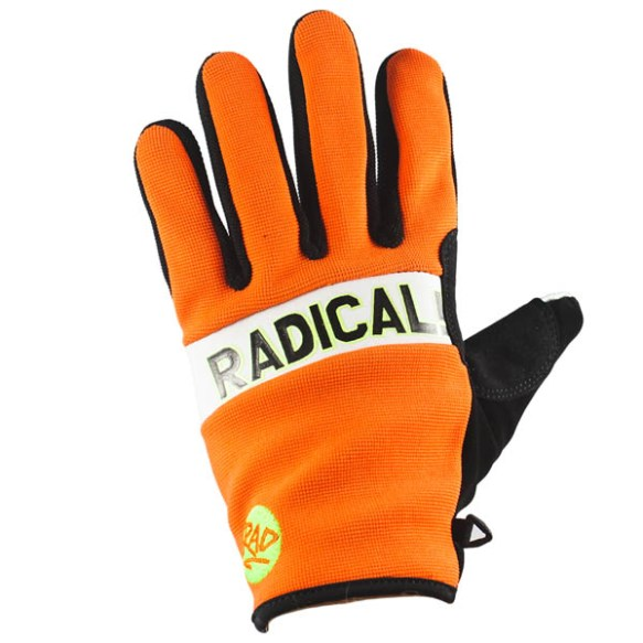 Radical The Generic snowboard Glove 2013 in South Toon Meltdown Edition