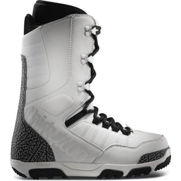 ThirtyTwo Prion Snowboard Boots 2013 in White