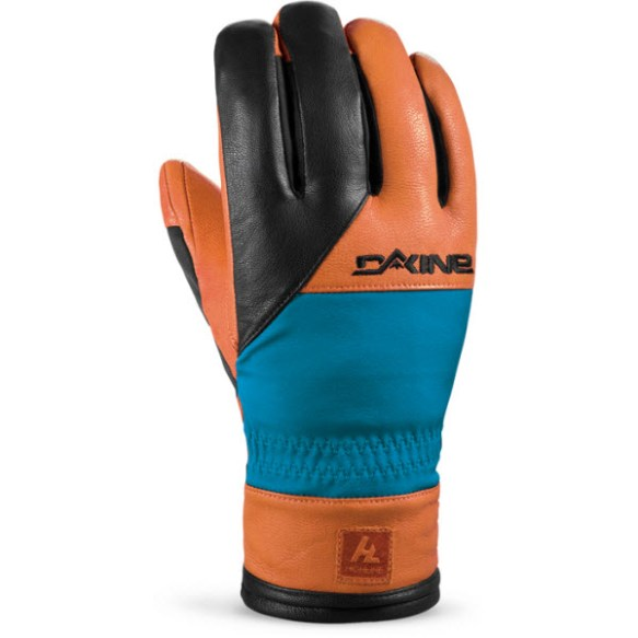 Dakine Navigator Snowboard Ski Glove 2015 Rust Large