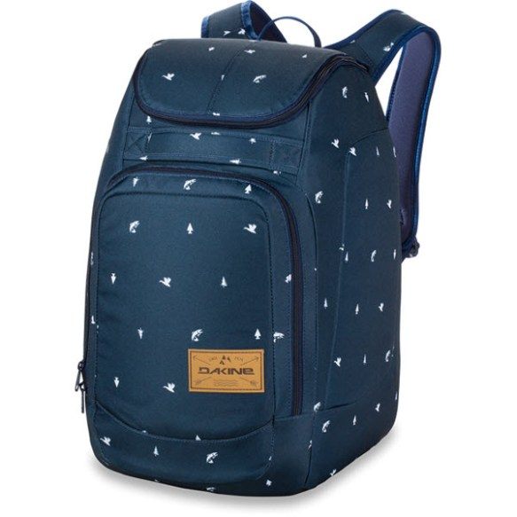 Dakine Boot Pack Ski and Snowboard Boot Boot Bag Backpack 50L Sportsman 2015