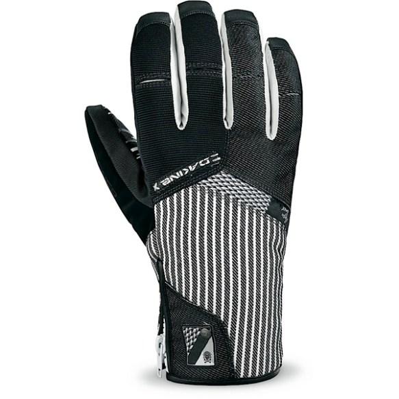 Dakine Team Bronco Snowboard Ski Gloves 2012 in Smith