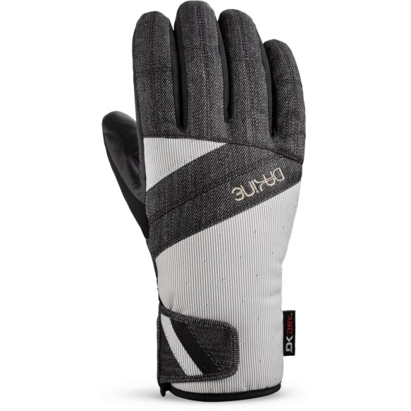 Dakine Sienna Womens Snowboard Ski Gloves 2015 Rail Medium