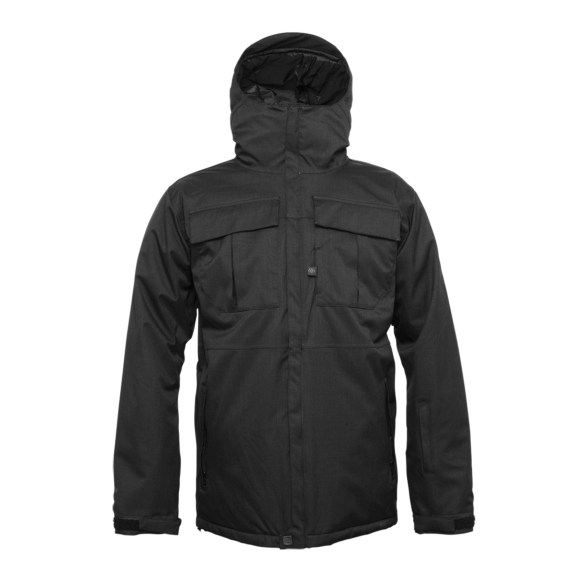 686 Authentic Moniker Snowboard Jacket 2015